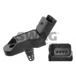 SWAG 62937880 Sensor, intake pressure