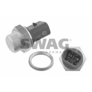 Термовыключатель, вентилятор радиатора 70911964 swag - FIAT PANDA (141A_) Наклонная задняя часть 750 (141AA)