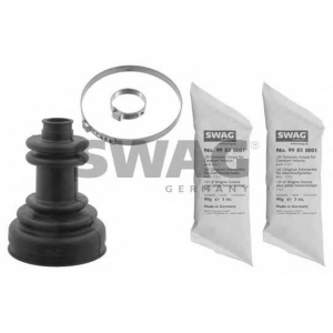 SWAG 70914299 Half Shaft Boot Kit