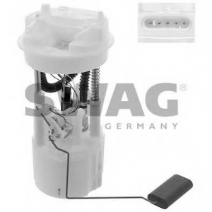 SWAG 70919234 Fuel pump (outer)