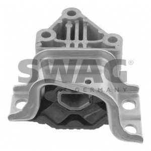 SWAG 70932276 Подвеска, двигатель