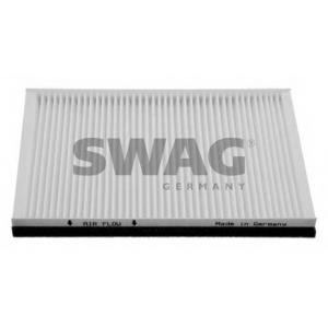 SWAG 70936448 Cabin filter