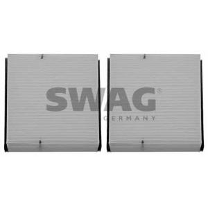 SWAG 74927875 Фильтр, воздух во внутренном пространстве