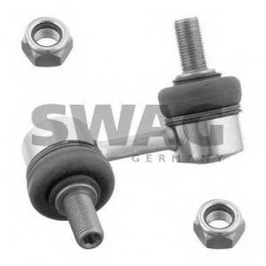 SWAG 80927988 Тяга стабилизатора передняя правая