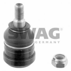 SWAG 80 92 8200 несущий / направляющий шарнир