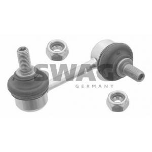 SWAG 80 93 0398 Тяга / стойка, стабилизатор