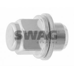 SWAG 81926587 Гайка крепления колеса