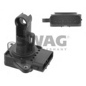 SWAG 81932050 Mass air flow sensor