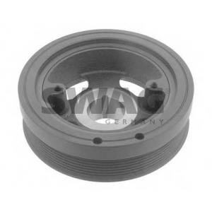 SWAG 81932762 Belt pulley, crankshaft