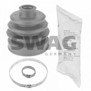 SWAG 82917082 Half Shaft Boot Kit