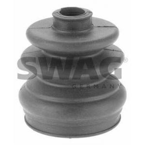 SWAG 82918781 Half shaft bellow
