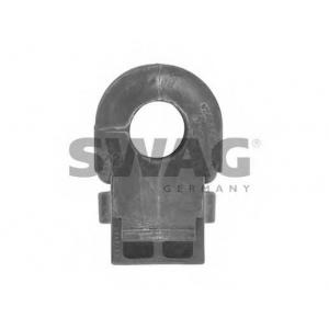 SWAG 82942549 Втулка стабилизатора переднего Nissan QASHQAI, X-TRAIL T31