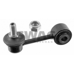 SWAG 83 92 1874 Тяга/стойка стабилизатора заднего MAZDA 6 (GG/GY)