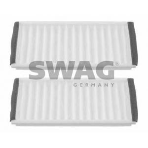 SWAG 83927529 Cabin filter