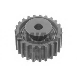 SWAG 83932338 Ролик модуля натягувача ременя