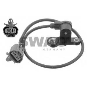 SWAG 83934302 Sensor, Crankshaft
