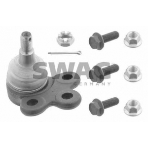 SWAG 89 92 8347 ремонтный комплект, несущие / направляющие шарниры DAEWOO
