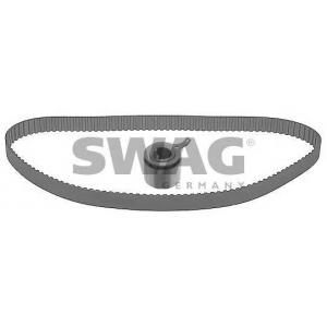 SWAG 89932396 Belt Set
