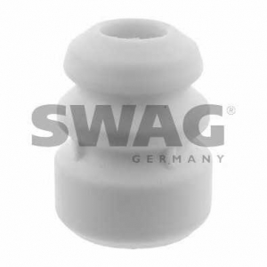 SWAG 90928219 Rubber buffer