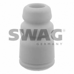 SWAG 90929778 Rubber buffer