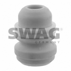 SWAG 91929774 Rubber buffer