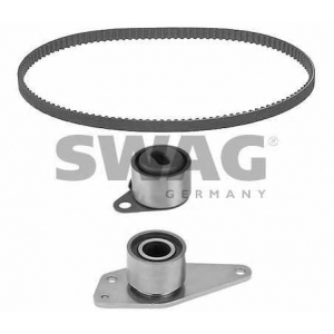 SWAG 99020053 Belt Set