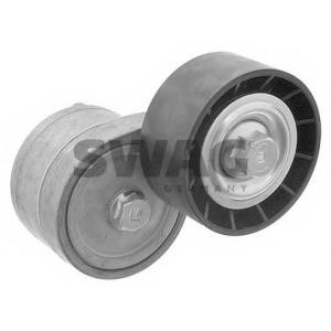 SWAG 99030080 Натяжитель ремня, клиновой зубча