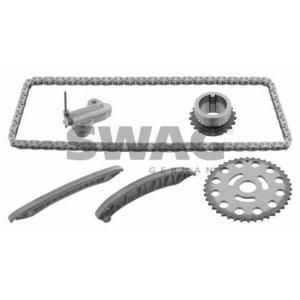 SWAG 99130639 Комплект механізму натяжіння
