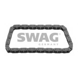 SWAG 99139821 Цепь привода маслонасоса Ren Clio II, III, Kangoo I, II, Dacia Duster, Logan