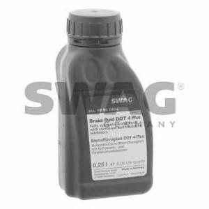 SWAG 99 90 0004 Тормозная жидкость; тормозная жидкость