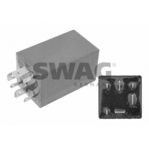 SWAG 99901483 Relay kit