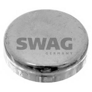 SWAG 99902543 Заглушка блока
