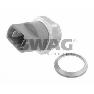 SWAG 99902756 Датчик вмикання вентилятора