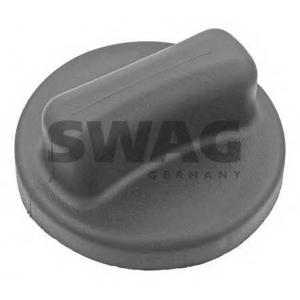SWAG 99904102 Крышка, топливной бак