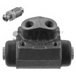 SWAG 99905702 Brake slave cylinder