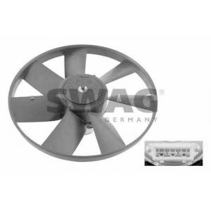 SWAG 99906993 Вентилятор радіатора