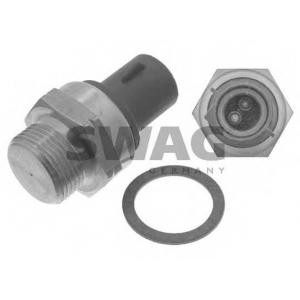 SWAG 99907787 Датчик вмикання вентилятора