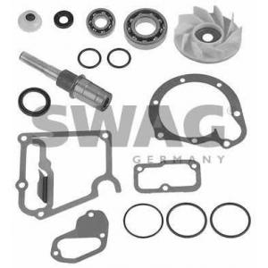 SWAG 99908076 Water pump repair kit