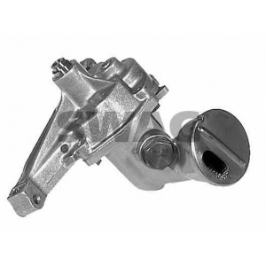 SWAG 99908732 Oil pump