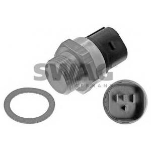 Термовыключатель, вентилятор радиатора 99910114 swag - VW POLO (86C, 80) Наклонная задняя часть 1.0