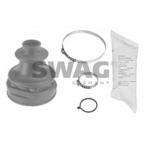 SWAG 99914218 Комплект пылника, приводной вал