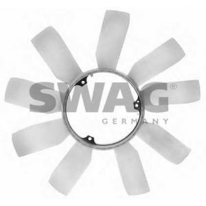 SWAG 99915261 Муфта гидравлическая
