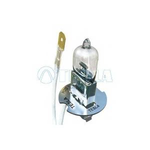 TESLA B10301 Автомобильная лампа H3 12V 55W PK 22s