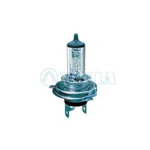 TESLA B10401 Автомобильная лампа H4 12V 60/55W P 43t