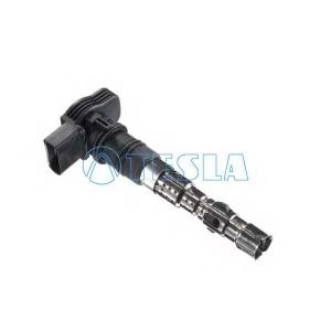 TESLA CL017 Катушка зажигания на цилиндр  VW, Audi 4,2 V8