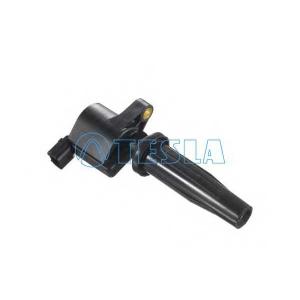TESLA CL405 Катушка зажигания на цилиндр  Ford Focus II, C-Max,Mondeo IV, Mazda 3,Volvo C30,V50,V70,S40,S80 04-