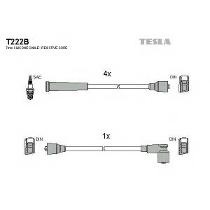 TESLA T222B