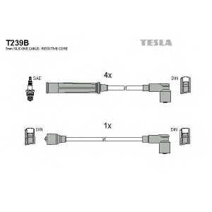 TESLA T239B
