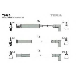 TESLA T267B