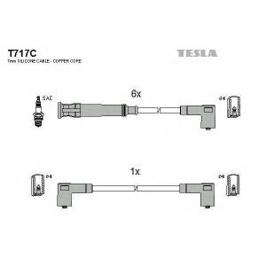 TESLA T717C